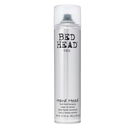 TIGI – Hard Head Hairspray